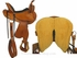 """PRICE REDUCED! 15"""" Used Hedgpeth Saddlery Gaited Trail, Wide ushp2867 *Free Shipping*"""
