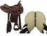 "SOLD 2014/06/30 $850 15"" Used Tex Tan Arabian Saddle ustt2819 *Free Shipping*"