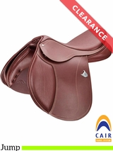 "16.5"" Bates Hunter Jumper Saddle 660046 CLEARANCE"