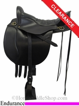 "SOLD 2015/10/28 16.5"" Tucker Equitation 149 Endurance Saddle, ustk3282 *Free Shipping*"