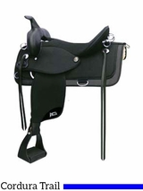 "16"" Abetta Pathfinder Trail Saddle 205176"