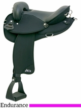 "15"" to 17"" Abetta Serenity Endurance Saddle 20554"