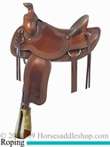 "16"" Association Roper by Crates 4254"