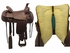 """16"""" Pre-owed Colorado Saddlery Wide Rancher 0-320 uscd3560 *Free Shipping*"""