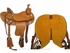 "SOLD 2014/09/30 $1256.40 17.5"" Saddlesmith High River Ranch Saddle 291-809"
