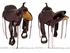 "REMOVED 2014/7/22 18"" Circle Y Omaha Flex2 Trail Saddle 1554"