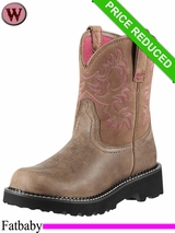 5.5B 6.5B 7.5B 8B 9B & 9.5B Medium Women's Ariat Boots