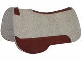 5 Star Endurance/Trail Mule Fit Square Pad CLEARANCE