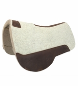 "5 Star Mule Standard Saddle Pad (Special in 28"" Length) Clearance"