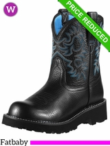 6.5B Medium Women's Ariat Boots 10000833 CLEARANCE