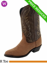 6.5B 7B 7.5B 8B 9B 9.5B & 10B Medium Women's Laredo Boots CLEARANCE