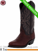 8B 8.5B 9B 9.5B & 10B Medium Women's Laredo Boots