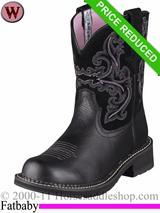 6.5B & 7B Medium Women's Ariat Boots