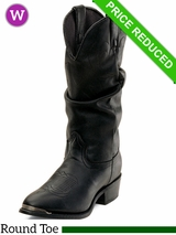 6.5B Medium Women's Durango Boots CLEARANCE