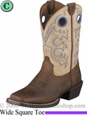 6 Youth Ariat Boots