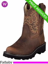Clearance Ariat Boots - Cr Boot