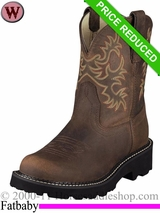 6B 6.5B 7B 7.5B 8B 8.5B 9B & 9.5B Medium Women's Ariat Boots