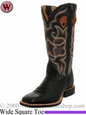 6.5B Medium & 7C Wide Twisted X Women's Boot