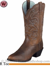 7.5B Medium & 8.5C Wide Women's Ariat Boots