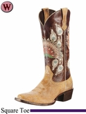 7.5B Medium Women's Ariat Boots