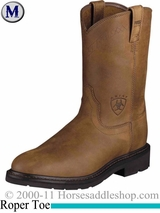 7.5D Medium Ariat Men's Boot