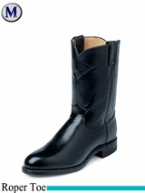7.5D Medium Wide Men's Justin Boots