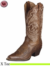 7B Medium Women's Ariat Boots