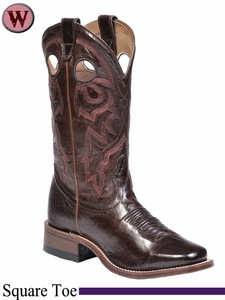 SOLD 7B Medium Women's Boulet Boots