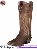8.5B Medium Women's Ariat Boots