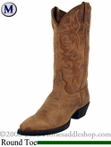 8.5EE Wide Justin Boots Men's Boot