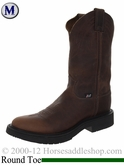 8D Medium Justin Men's Boot