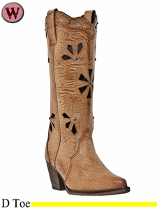 SOLD 9.5B Medium Women's Dingo Boots