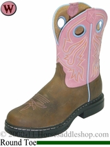 9.5B Medium Women's Twisted X Boots
