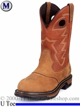 9EE & 13EE Wide Men's Rocky Boots