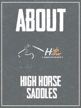 About High Horse Saddles