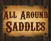 All Around Work Saddles