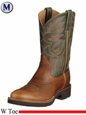 DISCONTINUED Ariat Men's Heritage Crepe Boots 2565