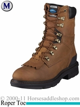 DISCONTINUED Ariat Men's Hermosa XR Boots Aged Bark 2458