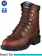 Ariat Men's Hermosa XR Boots Redwood 10002457