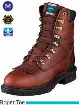 Ariat Men's Hermosa XR Boots Steel Toe Redwood 10002460