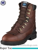 Ariat Men's Hermosa XR Boots Steel Toe Redwood 2460