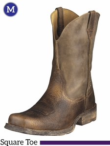Ariat Men's Rambler Boots Square Toe 10002317