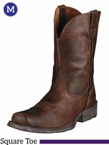 Ariat Men's Rambler Boots Square Toe 10006715