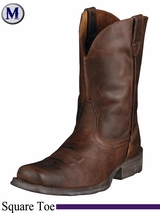 Ariat Men's Rambler Boots Square Toe 6715