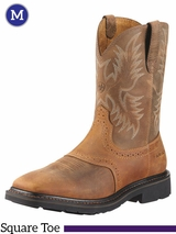 Ariat Men's Sierra Steel Toe Boots 10010134