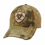 Ariat Mens Kryptek Camo Ball Cap 1516219