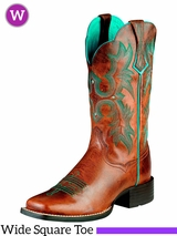 Ariat Women's Tombstone Boots 10008017