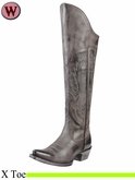 DISCONTINUED Ariat Women's Western Fashion Murietta Boots 10246