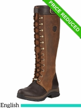 SOLD 2016/12/31  Ariat Womens Bertwick GTX Insulated Boots 10016398 CLEARANCE