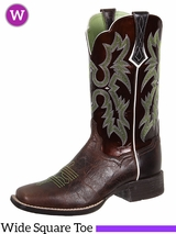 Ariat Womens Brown Tombstone Boots 10005867 ZDS